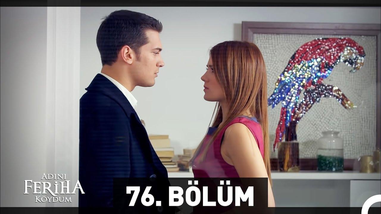 The Girl Named Feriha | The Way of Emir - Episode 80 (Final)