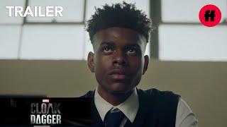 Marvel's Cloak & Dagger | Poison Trailer | Freeform