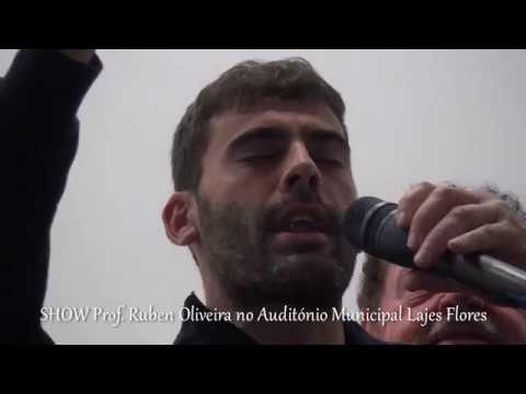 SHOW Ruben Oliveira «6º VIDEO» Lajes das Flores 2019
