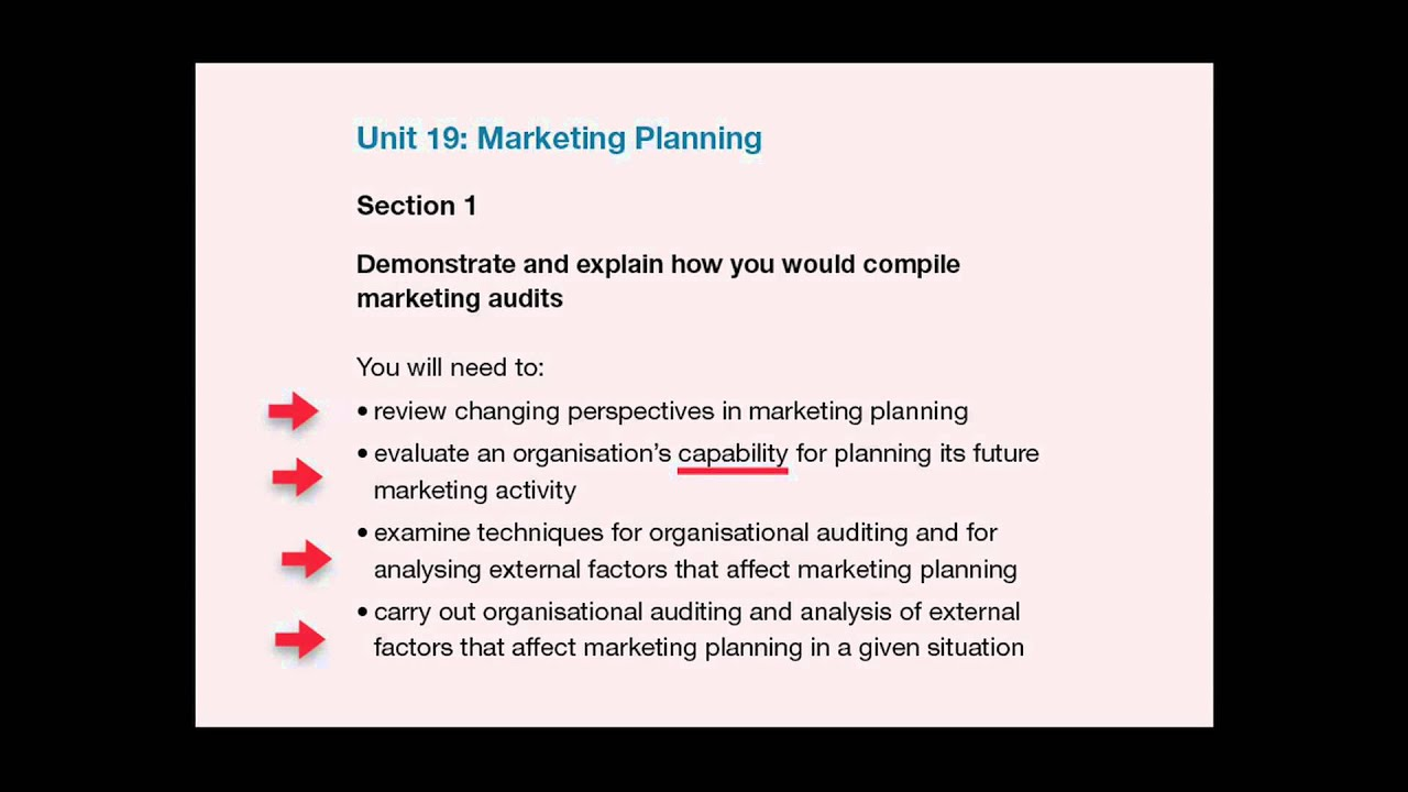 BUS408 Marketing principles and Business Practice Assignment