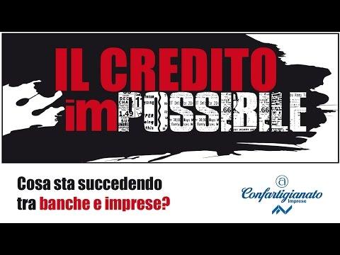 Il credito (im)possibile
