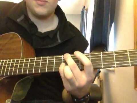 Knights Of Cydonia - Acoustic Version