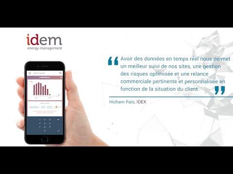 Retour d'expérience : Groupe IDEX - Monitoring de 11 000 installations de fourniture d'énergie