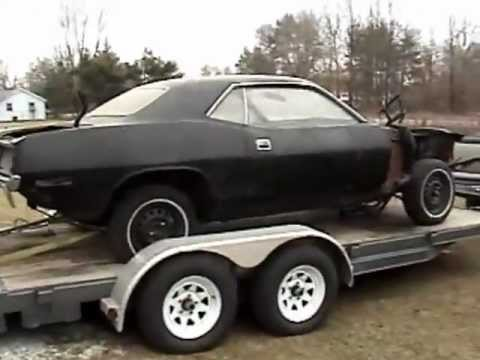 Drag Car Projects For Sale