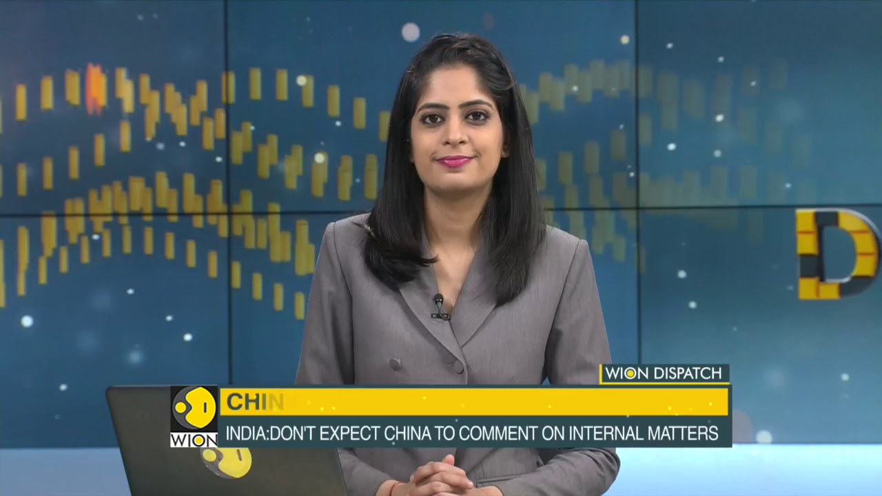 WION Dispatch: Ieshan Wani on J&K split into two UTs