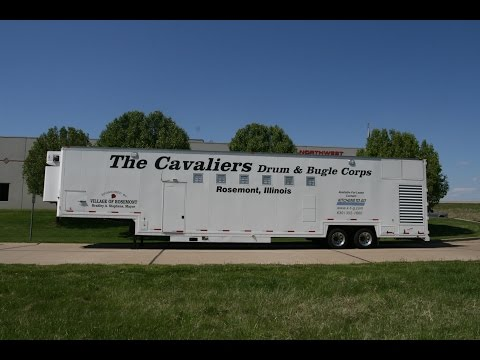Cavaliers Drum & Bugle Corps