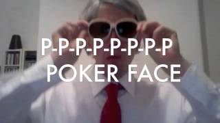 'Poker Face  Arsenal Transfer Deadline Day Remix'  Arsene Wenger ft. Ivan Gazidis