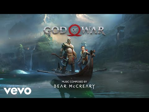 Bear McCreary - Memories of Mother (Audio)