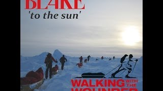 To the Sun - Song by BLAKE -  for Walking With The Wounded charity