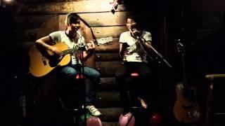Anh Không Đòi Quà - UEH GC - X Melody 2013 - OISP Guitar Club