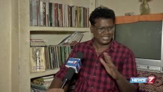 Karuppar Nagaram Author Karan Karki on Chennai Day Celebration
