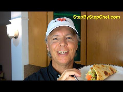 easy-ground-beef-tacos-with-homemade-crispy-taco-shells-recipe----stepbystepchef.com