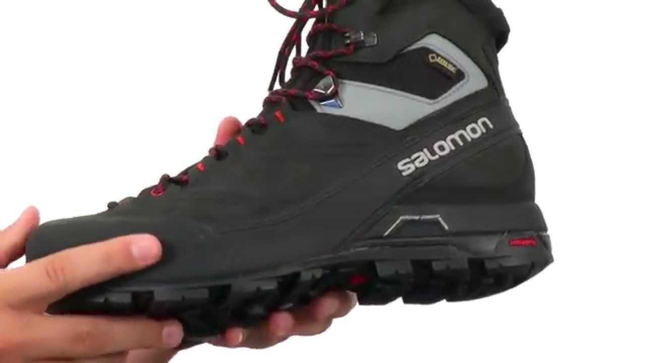 Salomon X Alp Mtn GTX® SKU:8447465