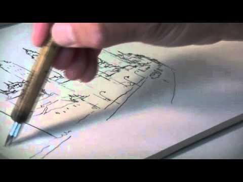 ニコラ・ド・クレシー メイキング -Nicolas de Crécy Making Movie-