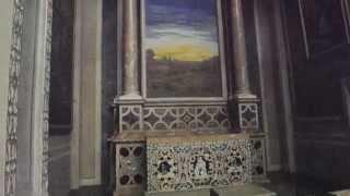 Furto quadro Guercino