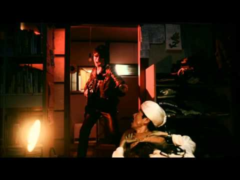 "Guitar Wolf 『幽霊ユー ""Ghostly You"" (Music Video 93 sec ver.)』"