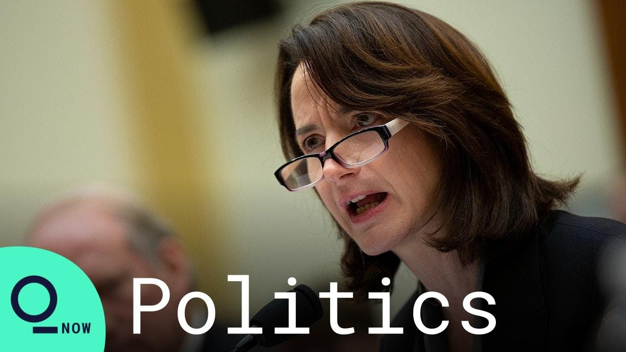 Biden to nominate Avril Haines as next director of national ...