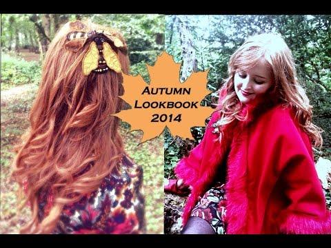 Autumn Lookbook 2014 | Fashioneyesta