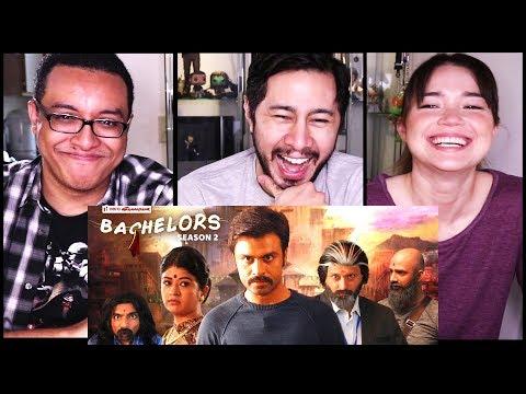 TVF Bachelors | S02E04 - Bahubully : The Beginning | REACTION!