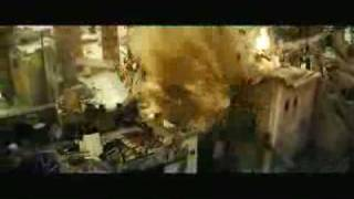transformers 2 revenge of the fallen 2009 film trailer official release