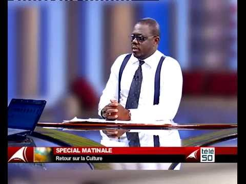 SPECIALE MATINALE Jules Mwamba Show