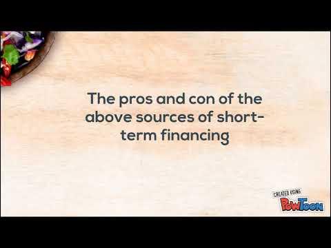 Financial Management DIA 5A