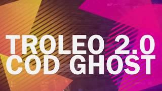 TROLEO 2.0 COD GHOST