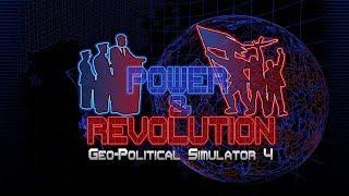 POWER & REVOLUTION: Venezuelan Challenge