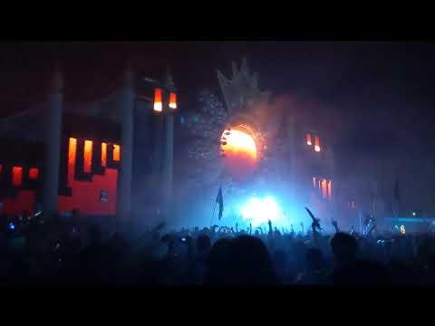 Zeds Dead Live Set - Imagine Festival 2019