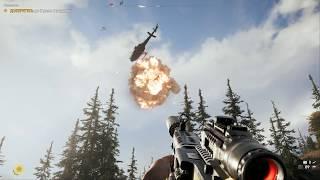 Far Cry 5 17 - Служить и защищать