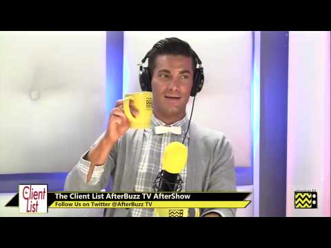 "The Client List After Show Season 2 Episoda 12 "" When I Say I Do "" 