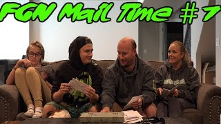 FGN Crew Mail Time #7 May 16th 2017