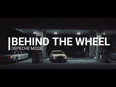 Behind the wheel Karaoke - Depeche Mode