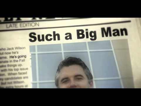 State Radio - Big Man [Lyric Video]