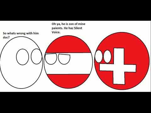 Silent Switzerland