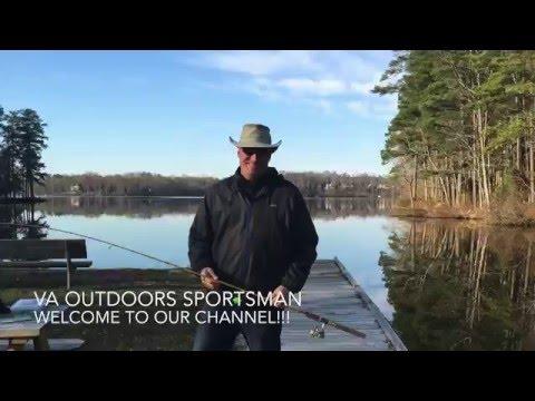 VA Outdoors Sportsman Channel Intro
