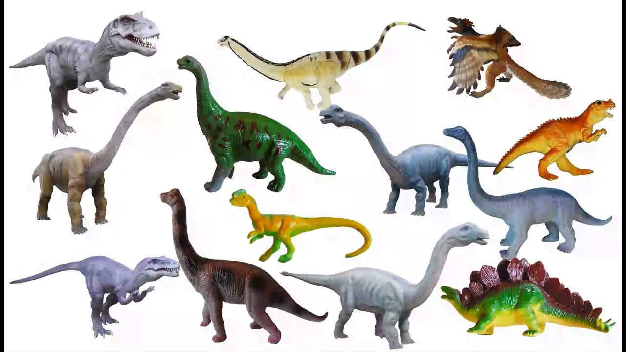jurassic dinosaurs the kids u0027 picture show fun u0026 educational