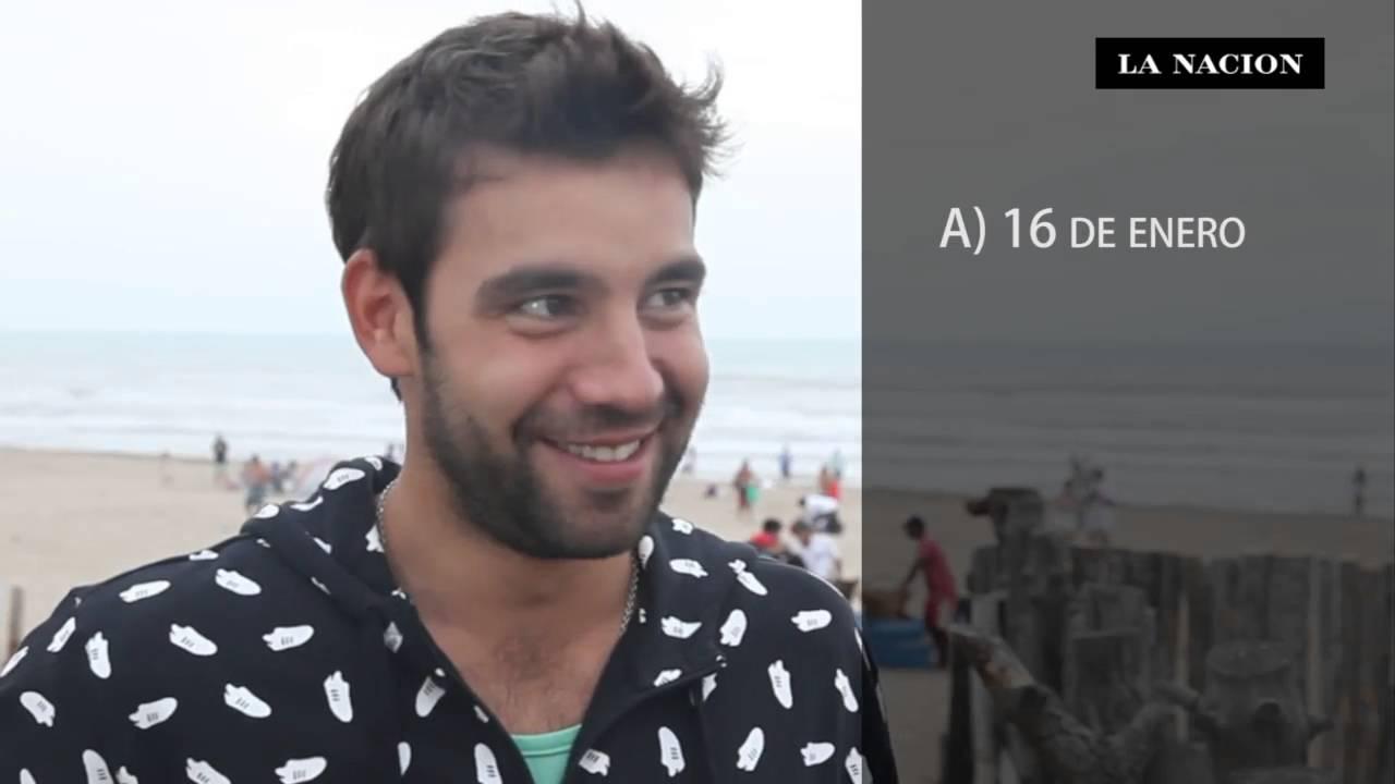 Trivia De Verano Agustín Sierra Youtube