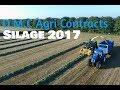 D.M.C Agri Contractors-silage-2017
