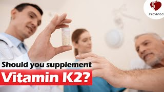 Vitamin K2 Food Sources - Should You Supplement?
