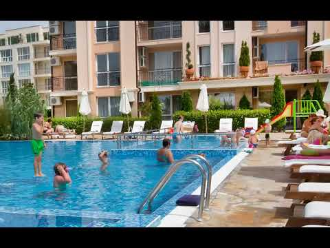 Sun & Sea Apartments - Sunny Beach - Bulgaria