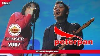 Gambar cover PETERPAN -  Mungkin Nanti (LIVE KONSER KEDIRI 2007)