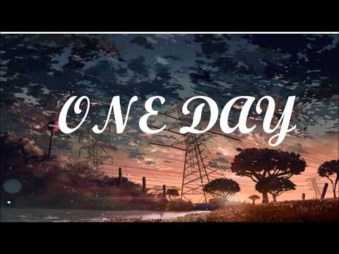 One Day - Matisyahu (Lyrics)