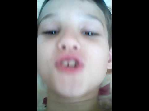 Айдигидай на русском / Tobi King - Loli mou rus - YouTube