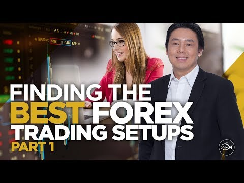 Find The Best Forex Trading Setups Daily Part 1 of 2
