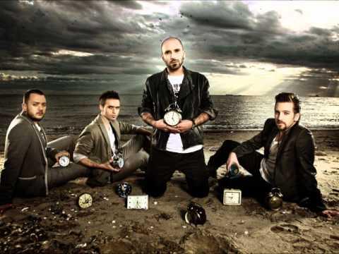 gribin sen gidiyorsun HQ 2011 yeni albüm