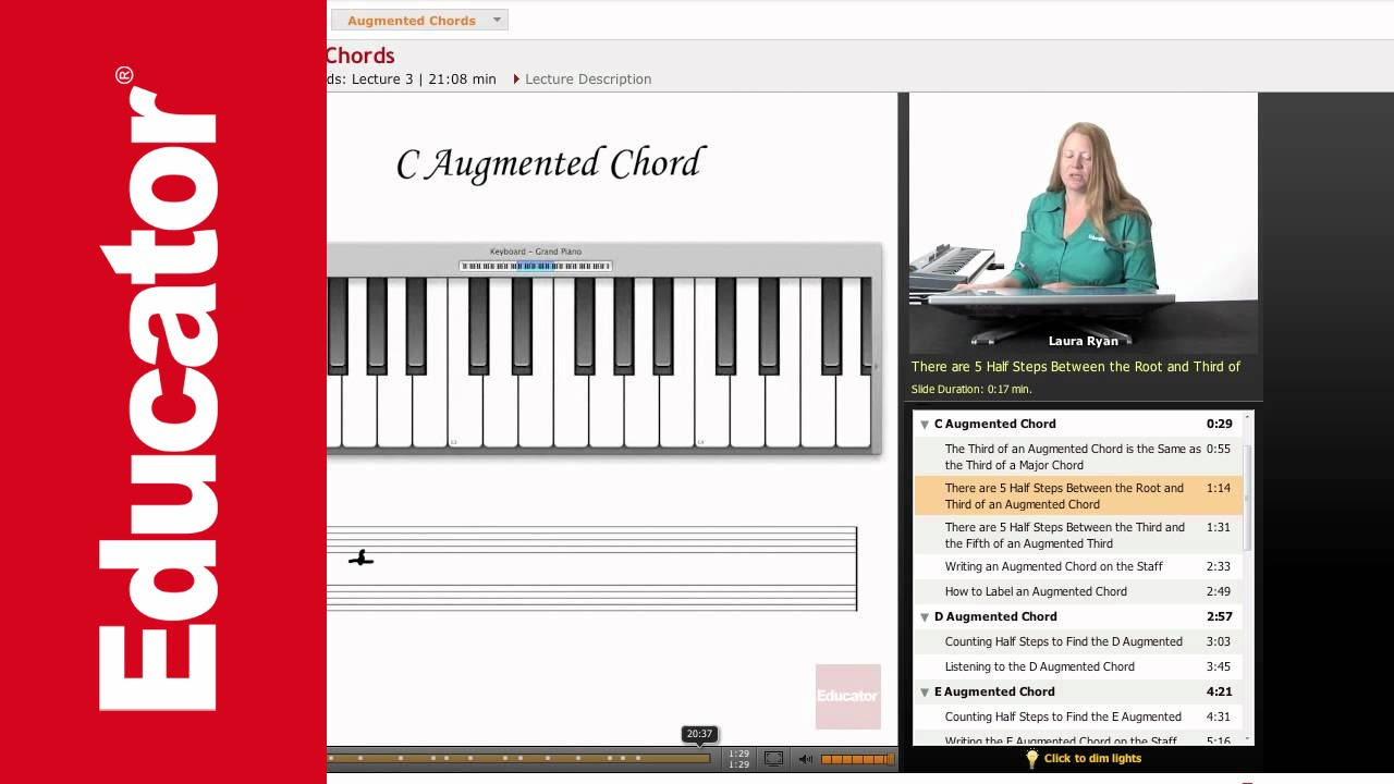 Music theory augmented chords youtube music theory augmented chords hexwebz Images