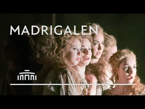 Monteverdi's Il Ballo Delle Ingrate by Nikki Treurniet (Dutch National Opera)