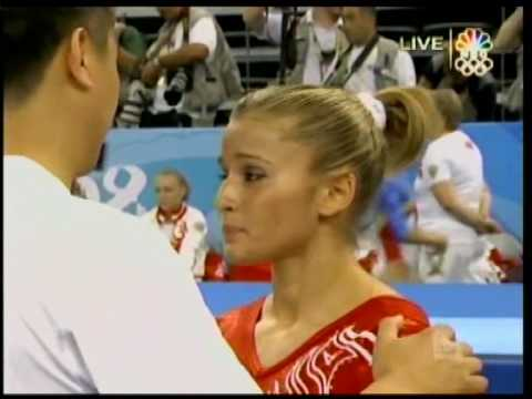 Gymnasts & Coaches - When I Look At You *Requested*