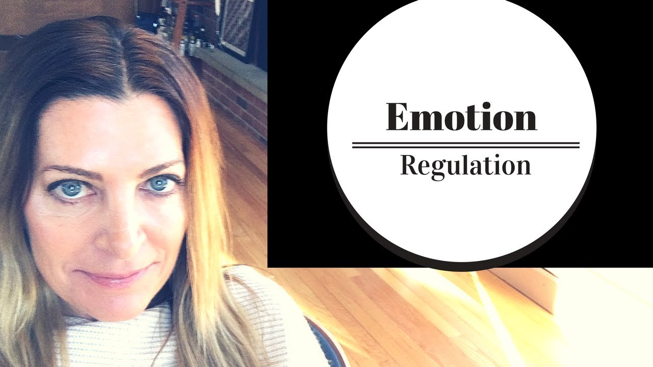 Therapist Talks: What is DBT Emotion Regulation? - YouTube